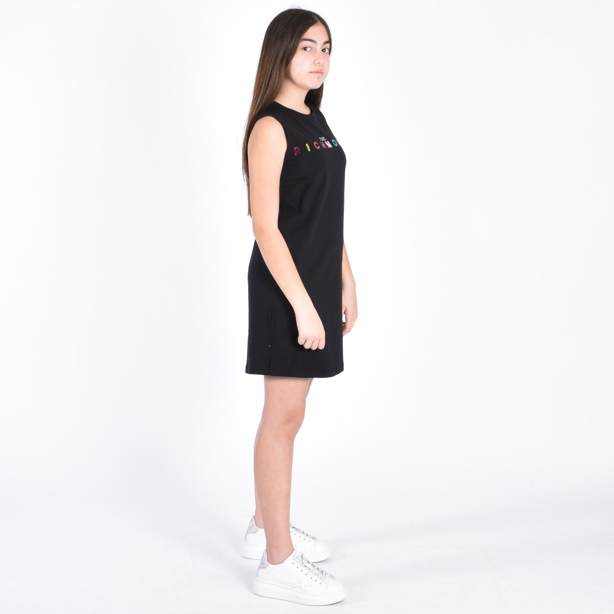 Dress lewis- Nero