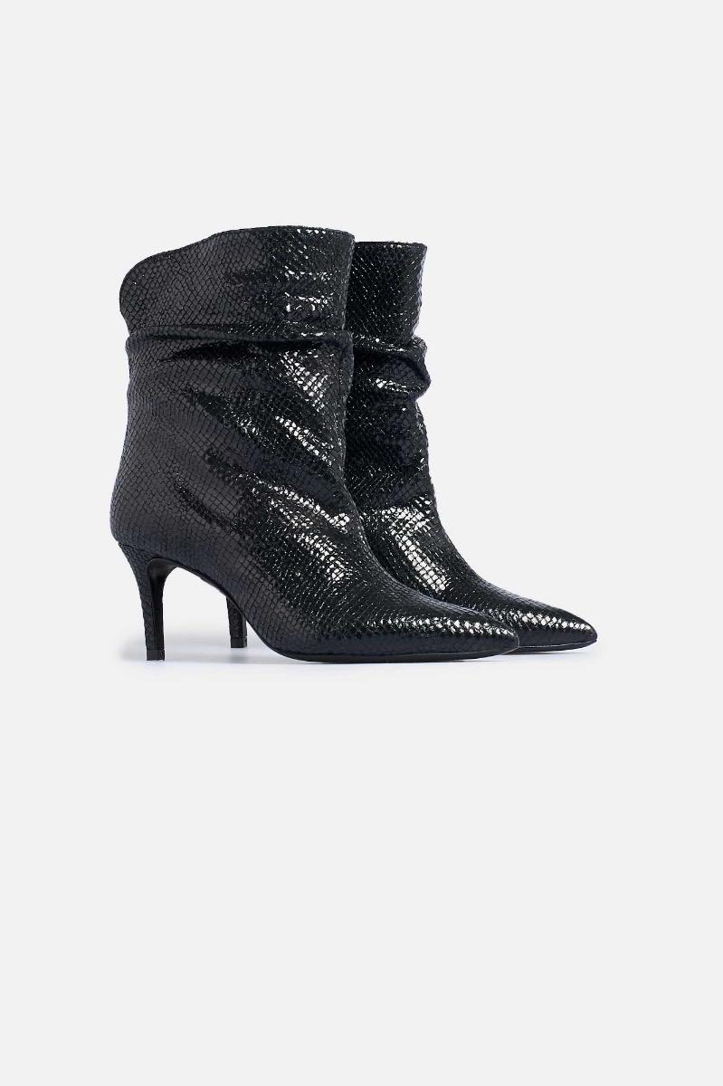 Vegas boots - Nero
