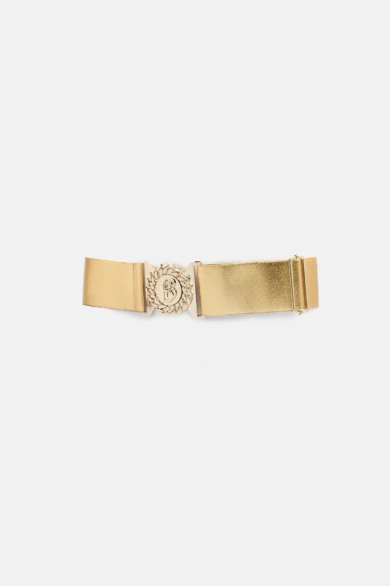 Cintura elastica b - Oro