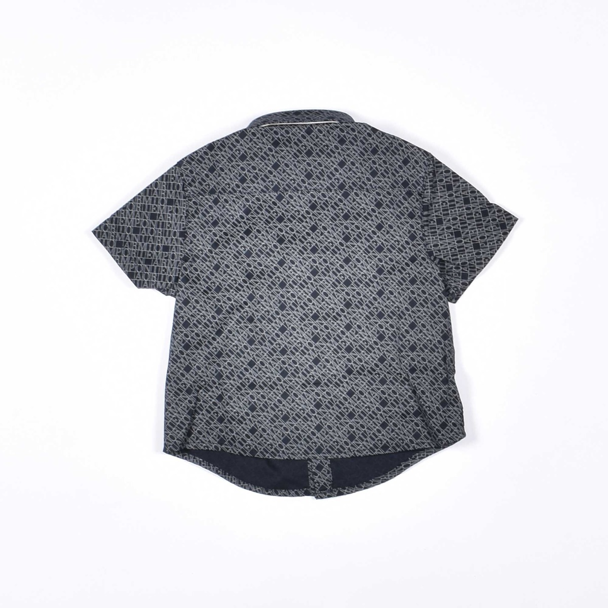Camicia - Blu navy