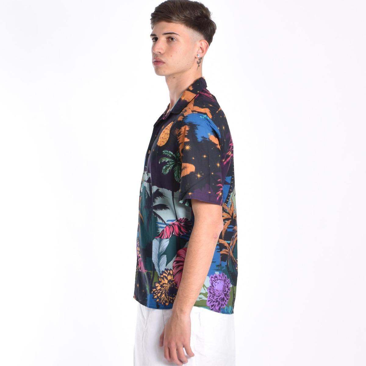 Camicia summer- Multicolor
