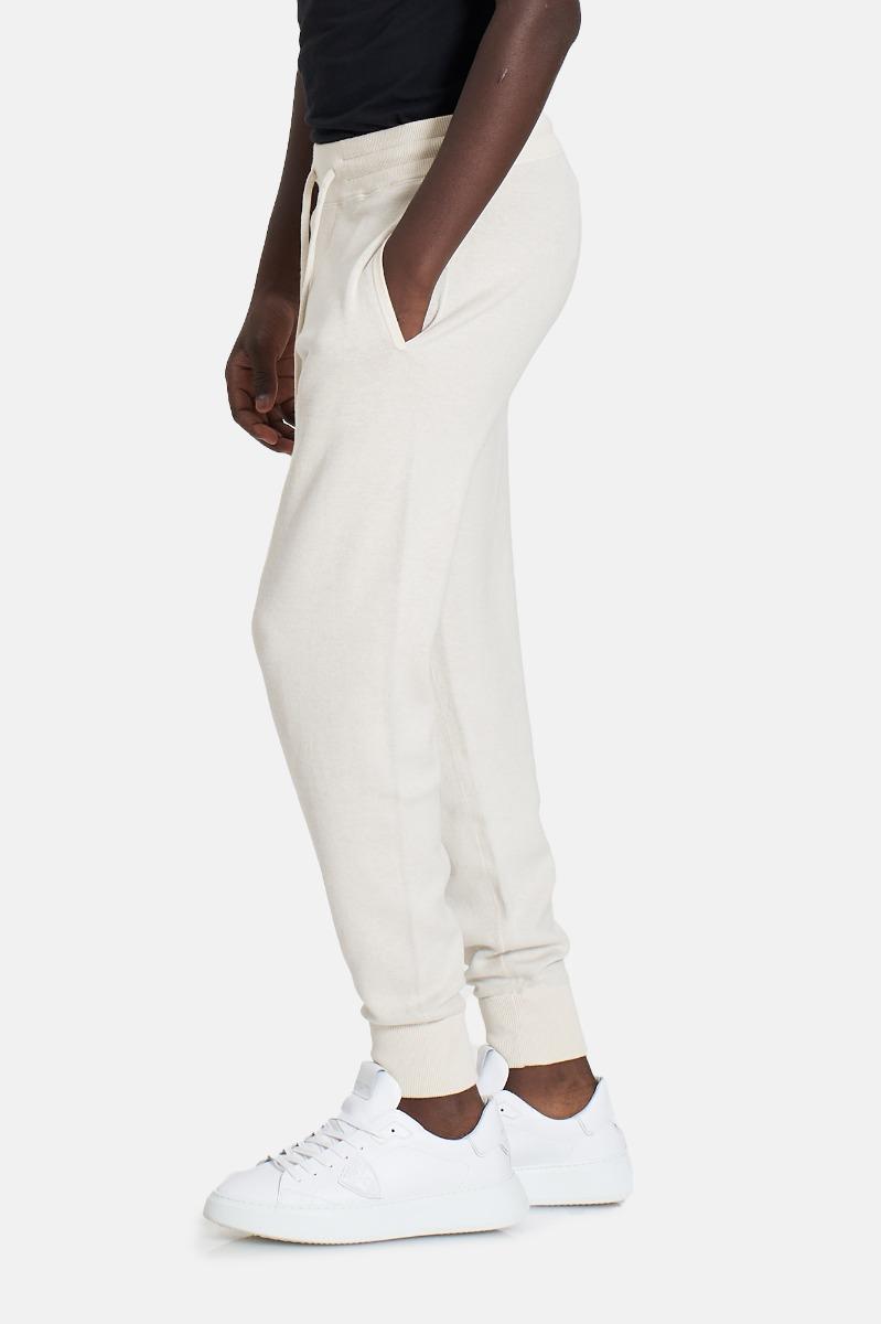 Pantalone nicoletto -Bianco
