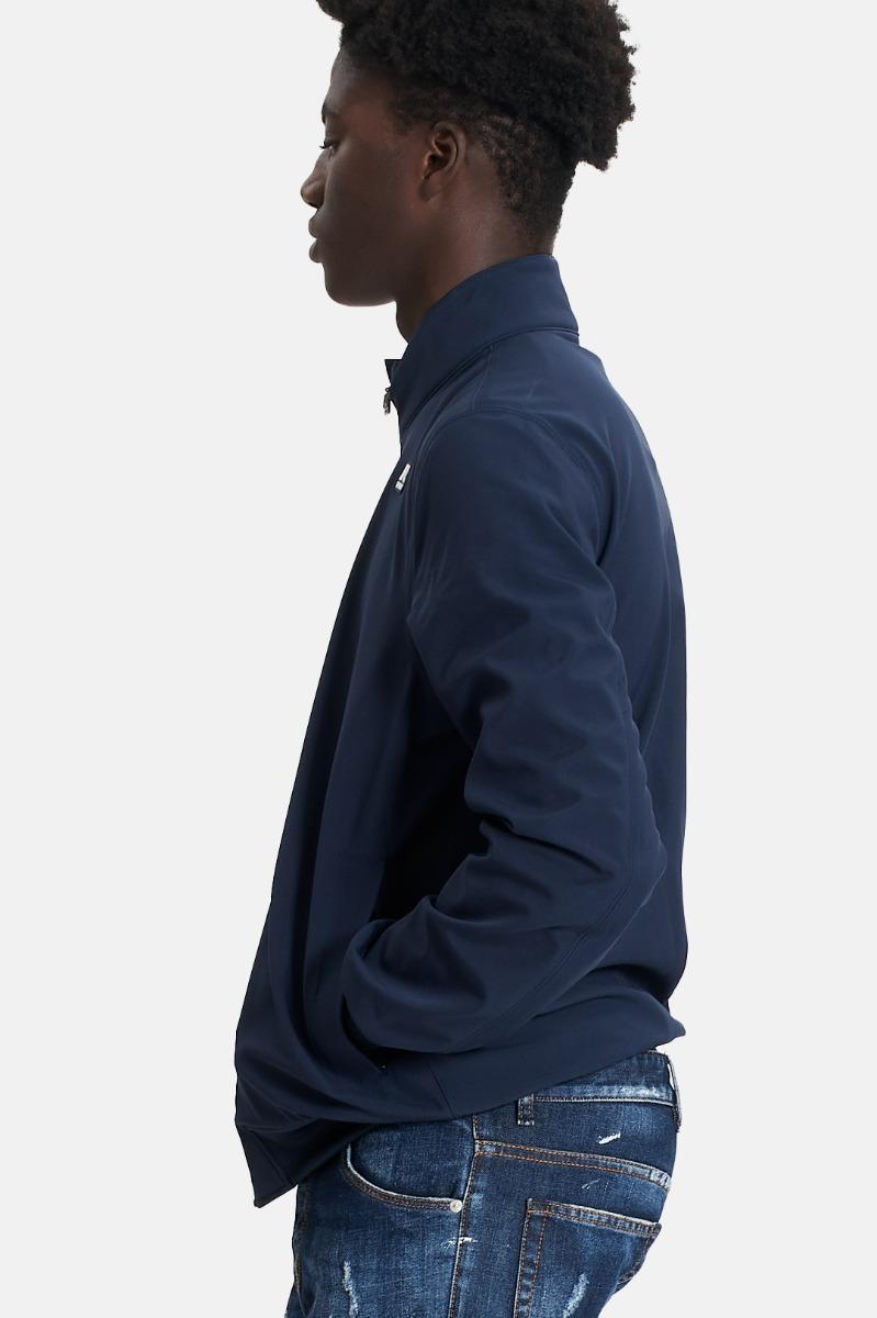 Giubbino giacca arsene - Blu