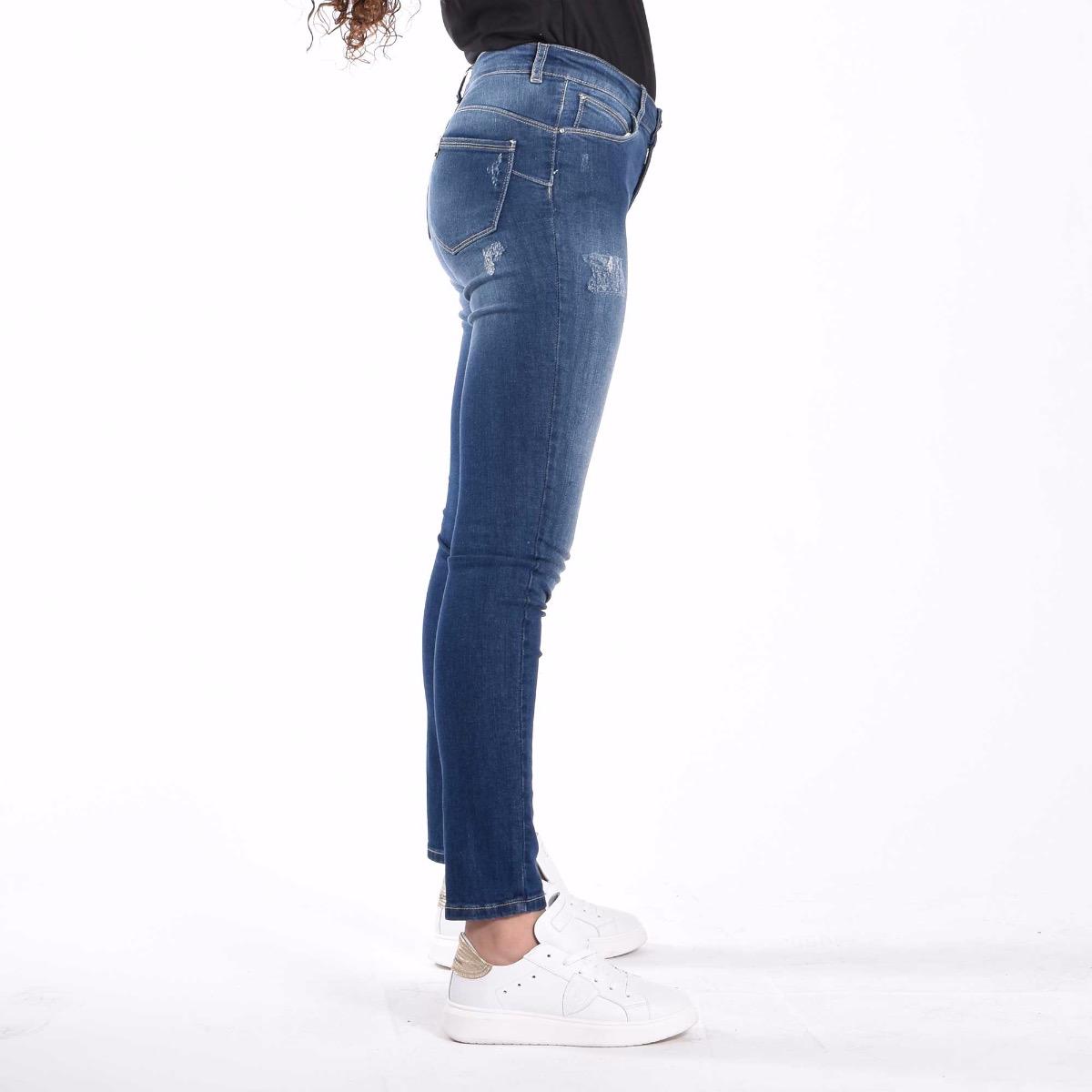 Jeans Betty divine - denim