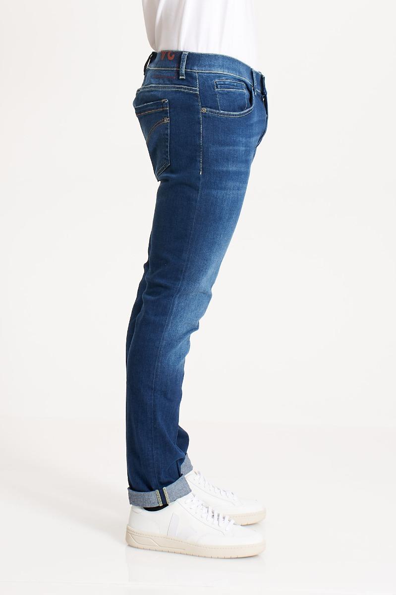 Jeans george skinny - Denim