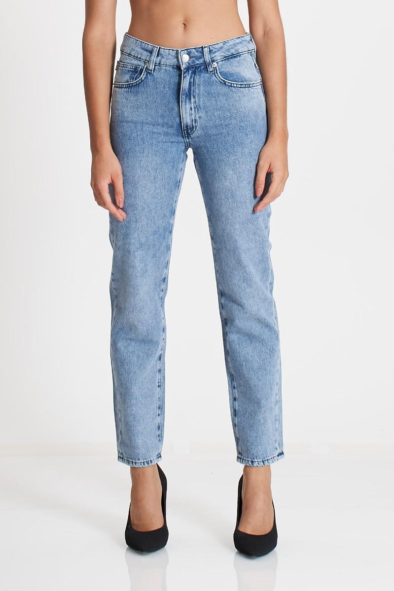 Jeans toujour glamour- Denim chiaro