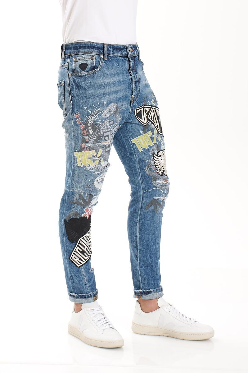 Jeans impulse mick - Denim