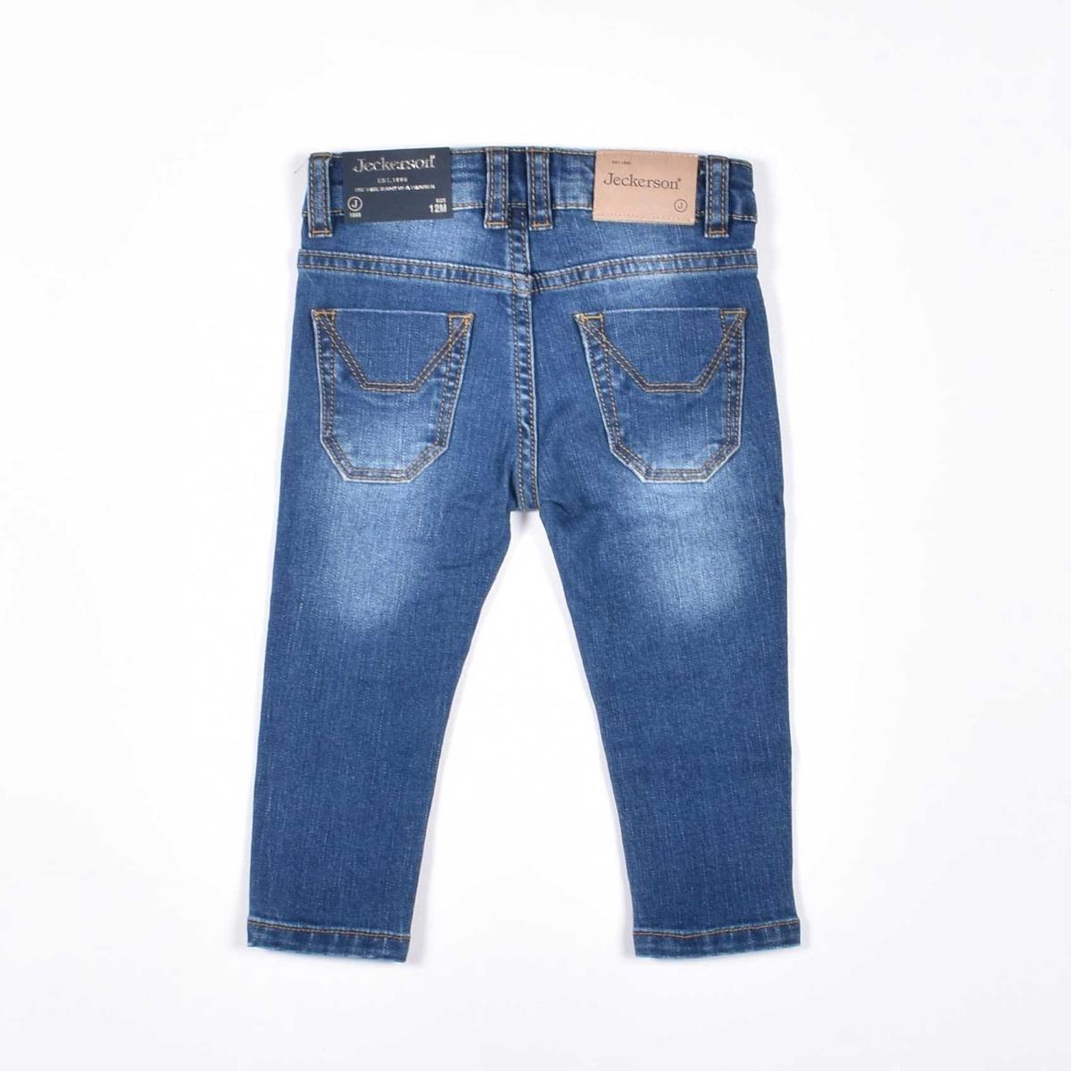 Jeans baby J- Denim medio