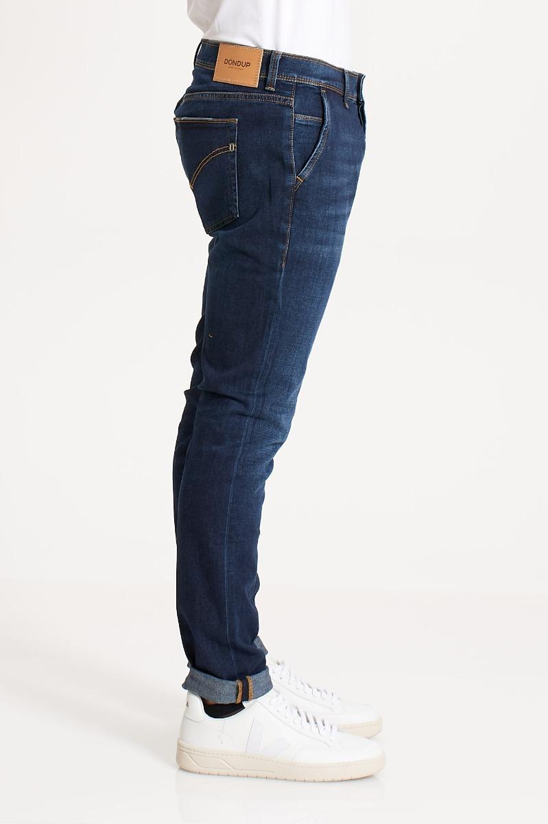 Jeans tasca america konor - Denim