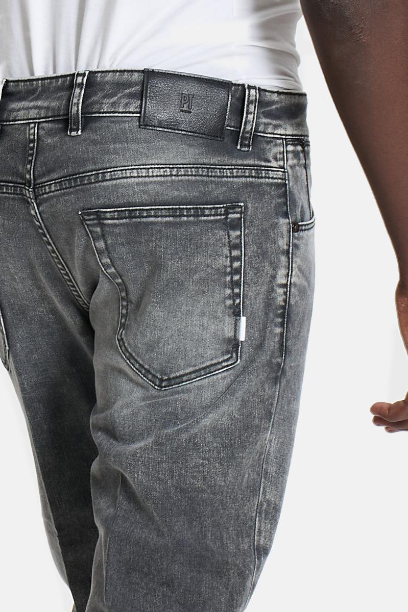 Jeans raggae oa08 - Grigio
