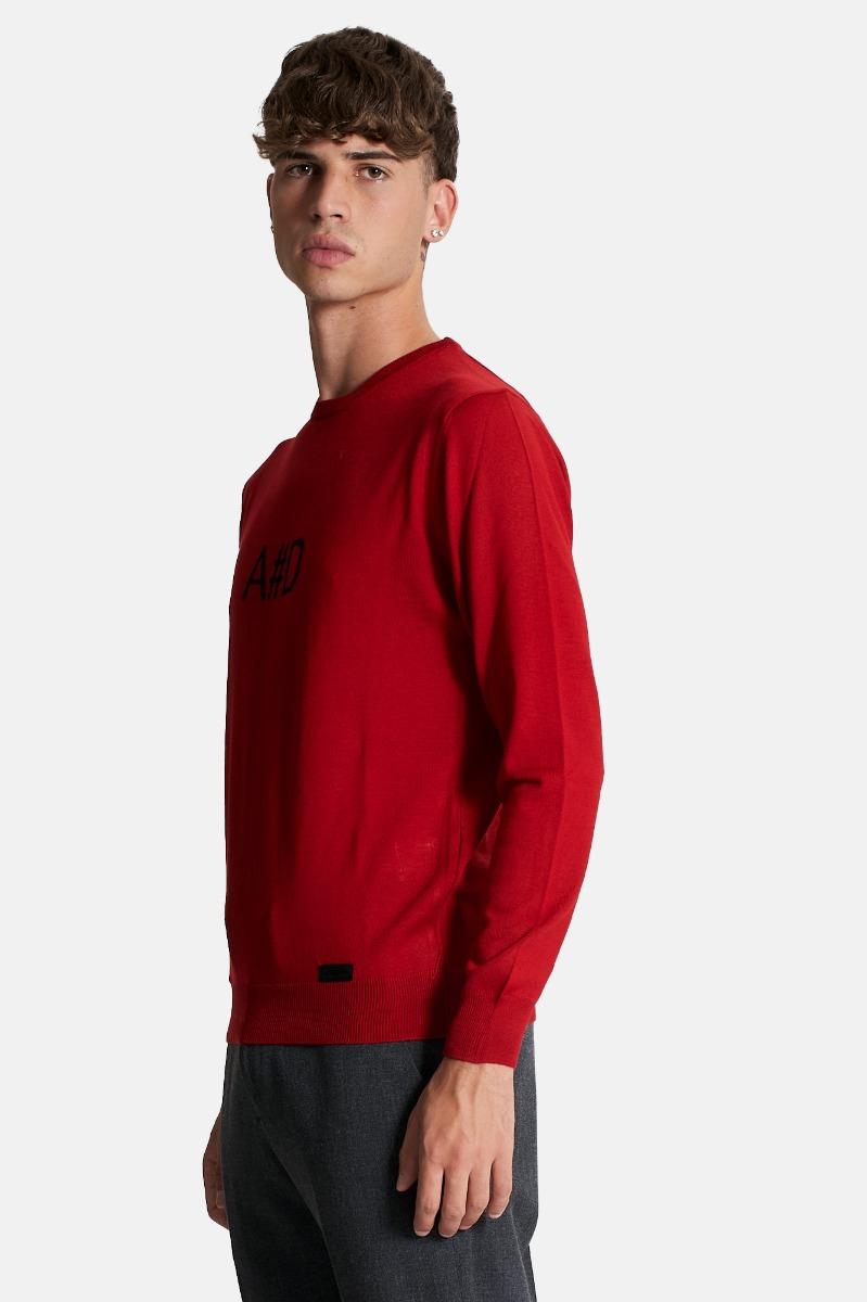 Maglia -Rosso
