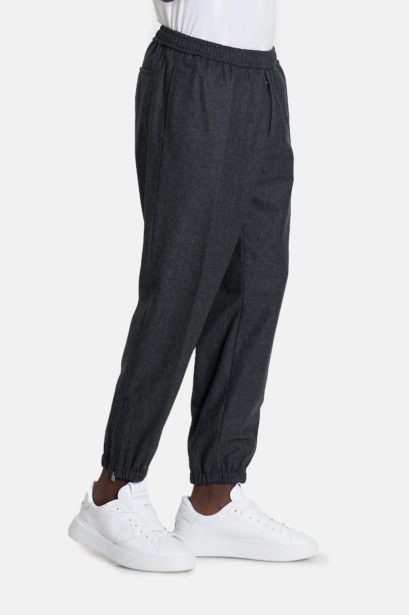 Pantalone f-filipp -Grigio