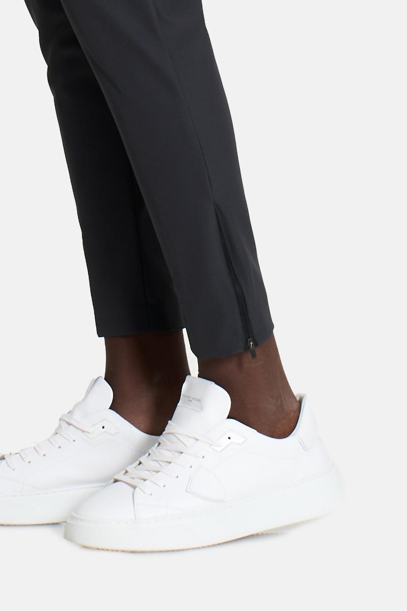 Pantalone zip orl epsilon nu47 -Grigio
