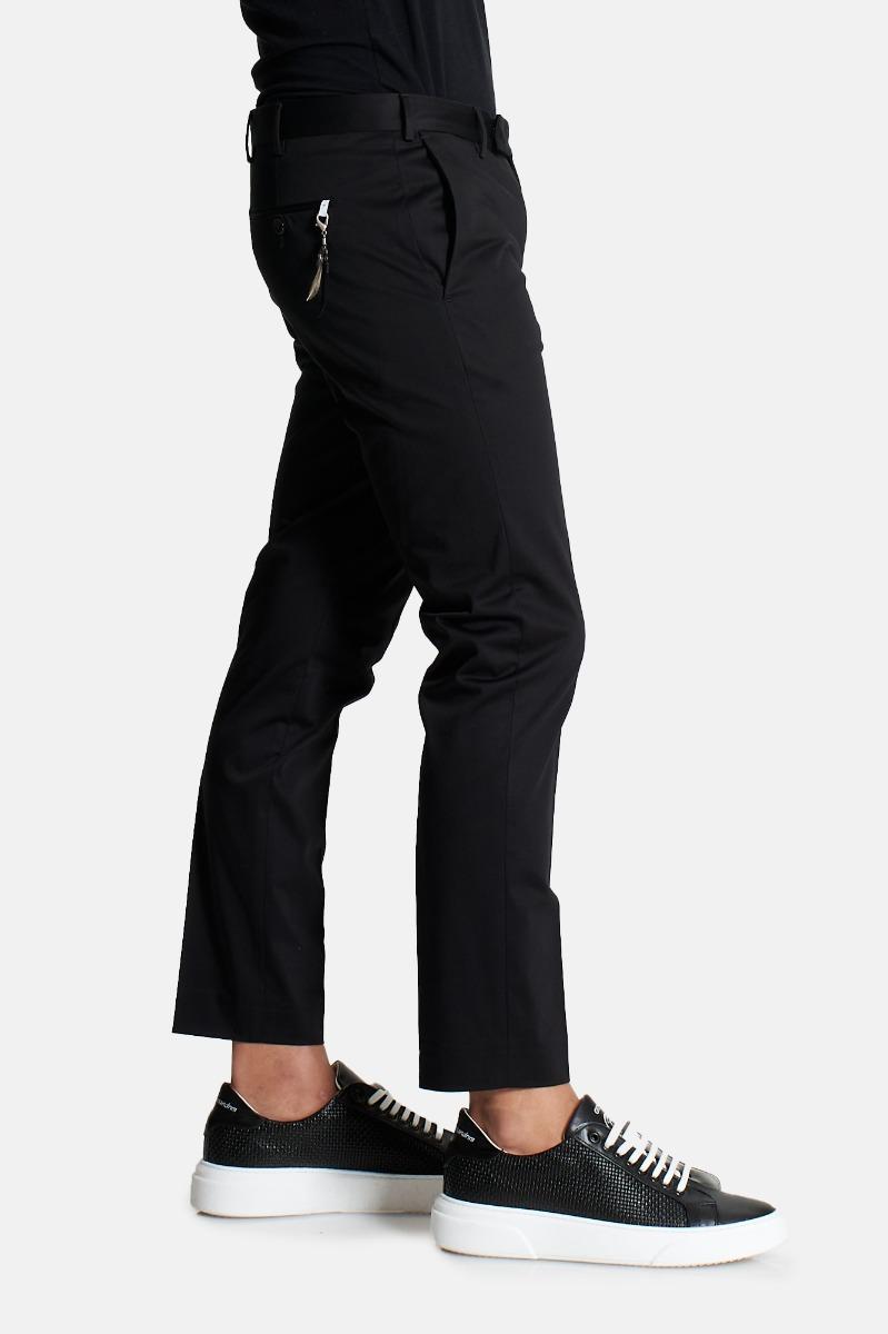Pantalone tsc amrc dieci pm08 -Nero