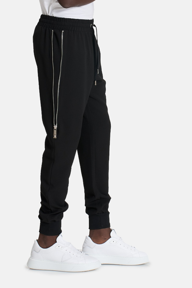 Pantalone exhulvit -Nero