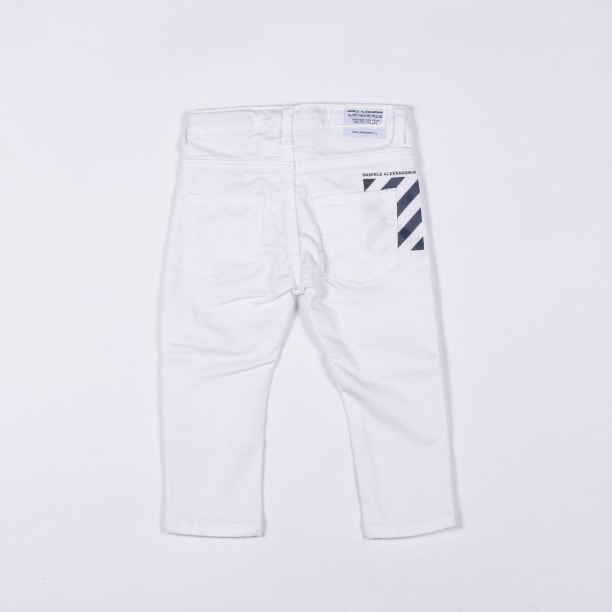 Pantalone - Bianco