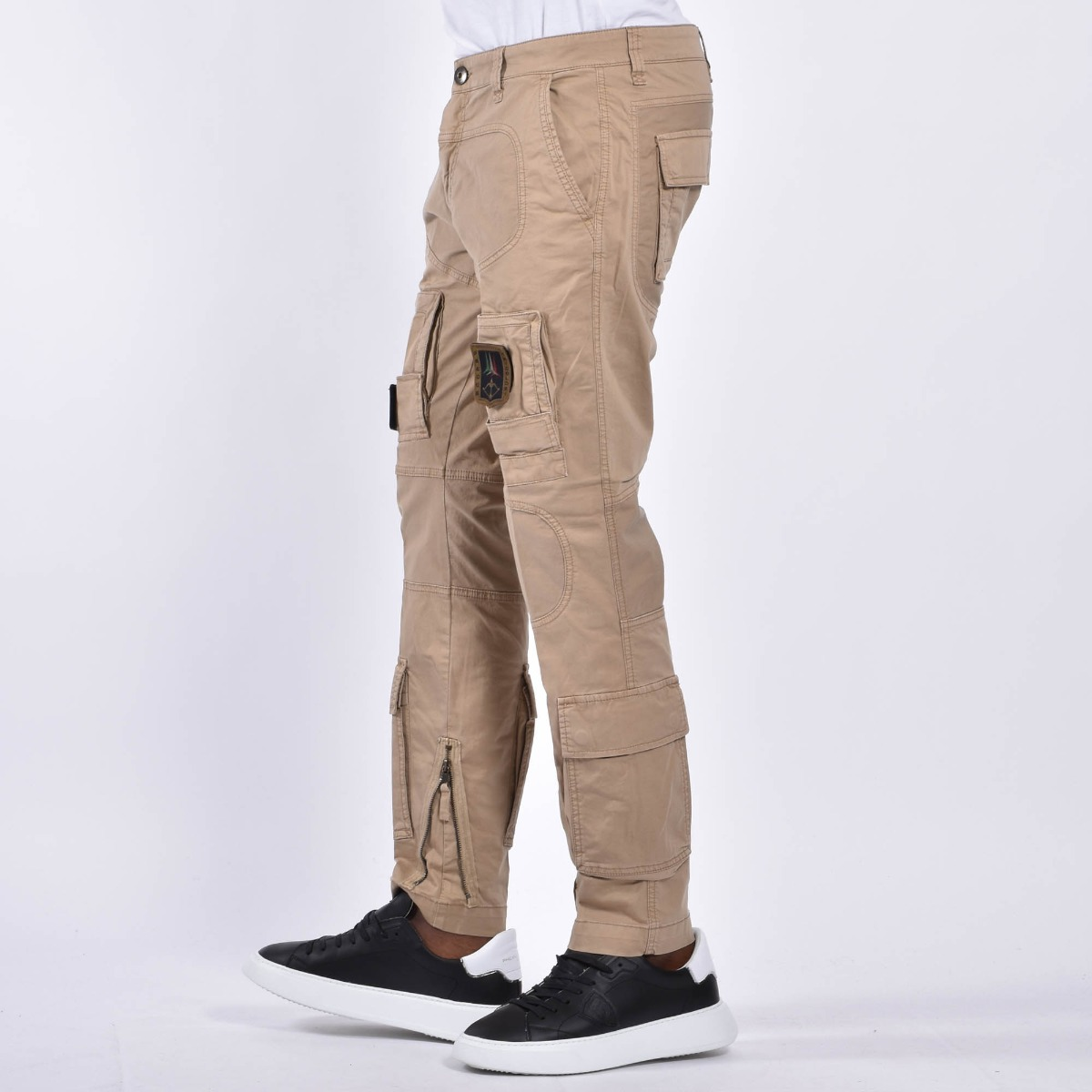 Pantalone anti-g tasconi - Beige