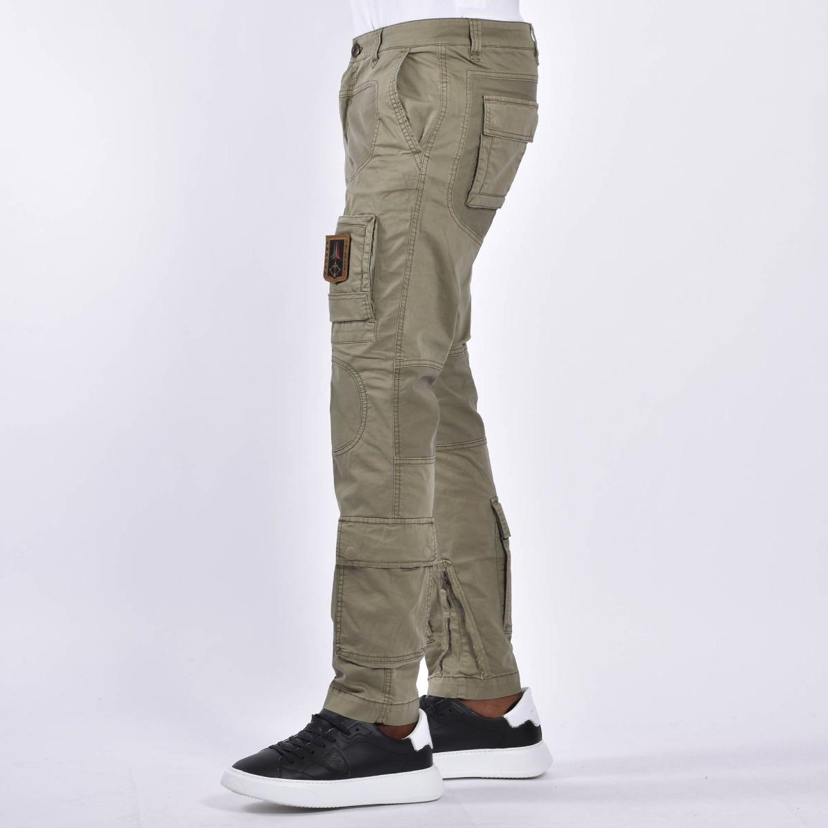 Pantalone anti-g tasconi - Verde