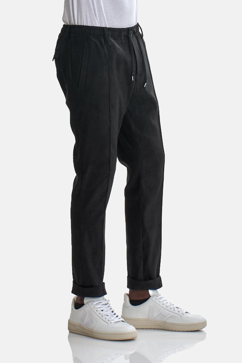 Pantalone caldaia - Nero