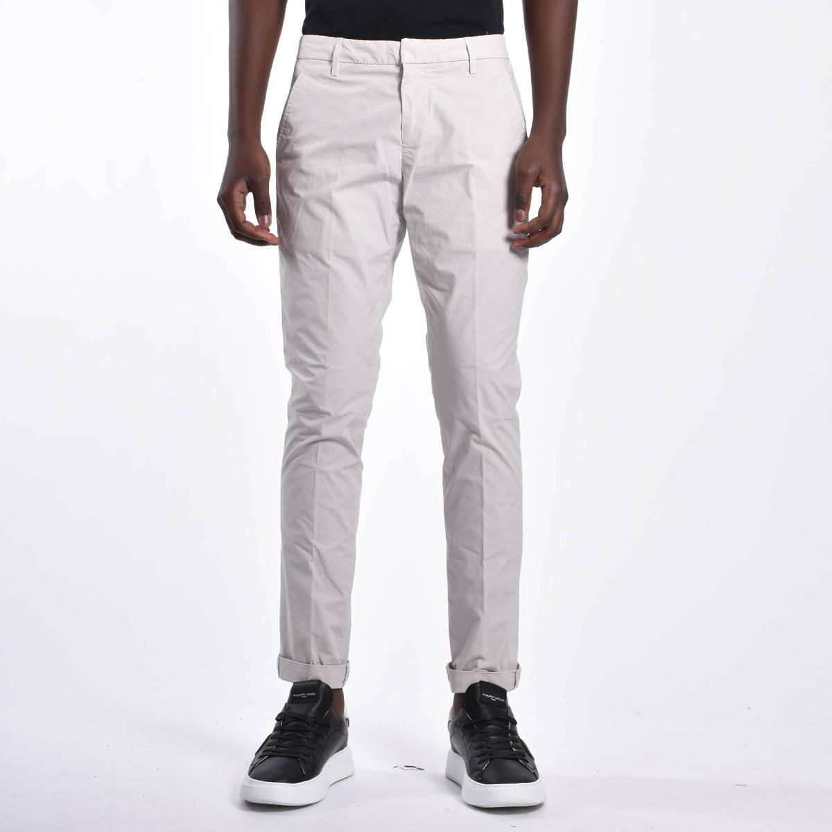 Pantalone gaubert- Ghiaccio