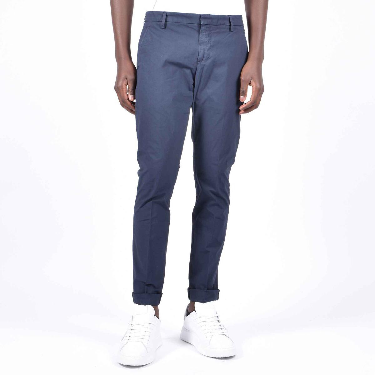 Pantalone gaubert - Blu
