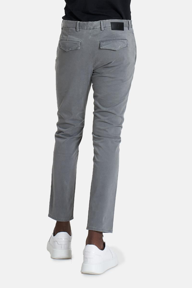 Pantalone jungle nk05 - Grigio