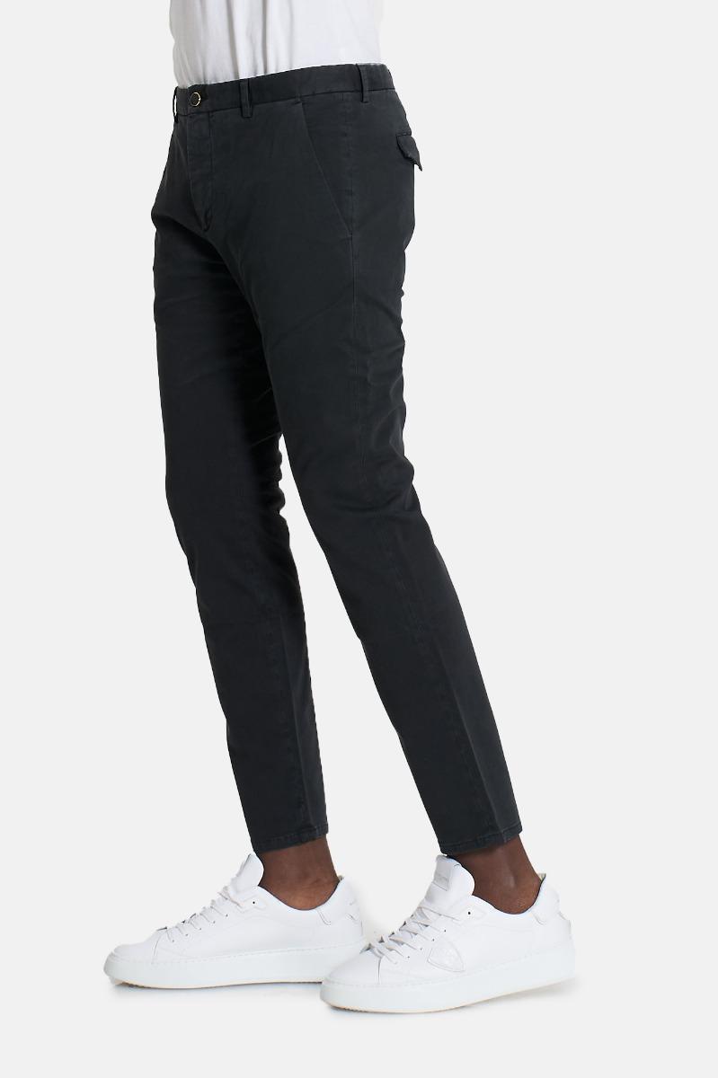 Pantalone jungle nk05 - Nero