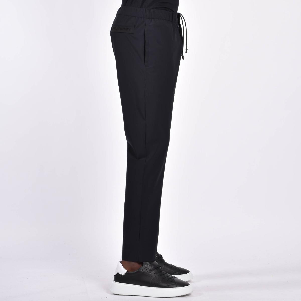 Pantalone otto ksk - Nero