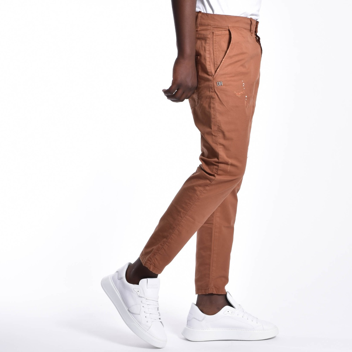 Pantalone riccardo