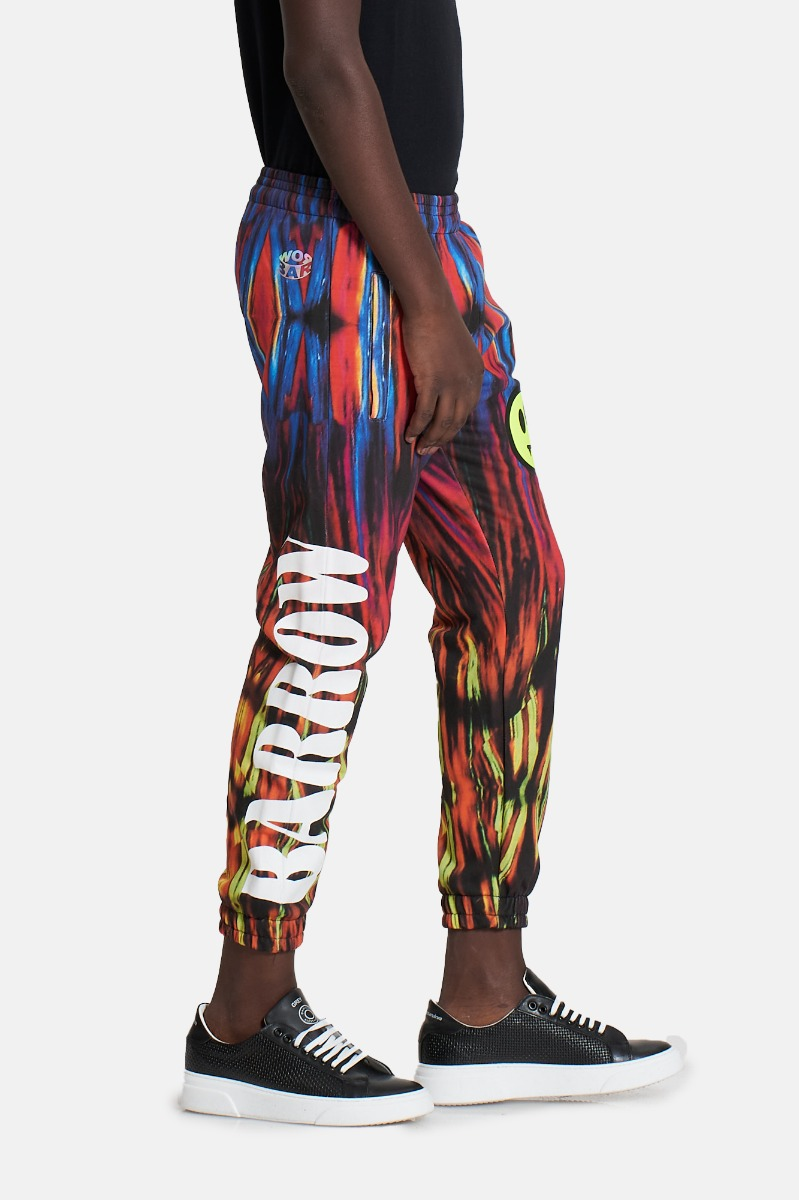Pantalone tuta unisex - Multicolor