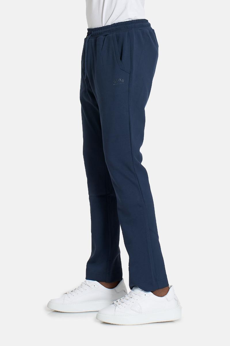 Pantalone tuta hadim -Blu