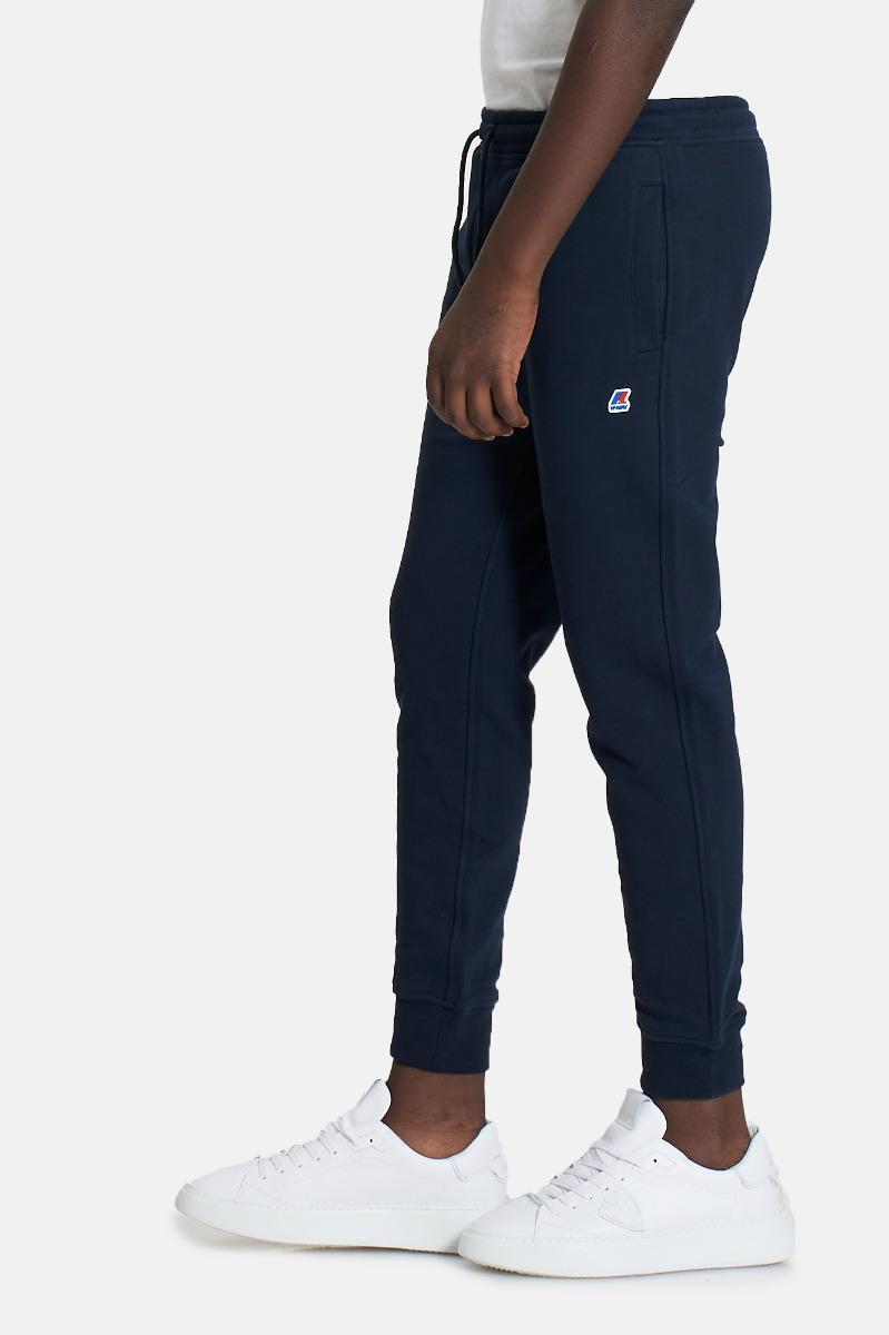 Mick pants sport -Blu