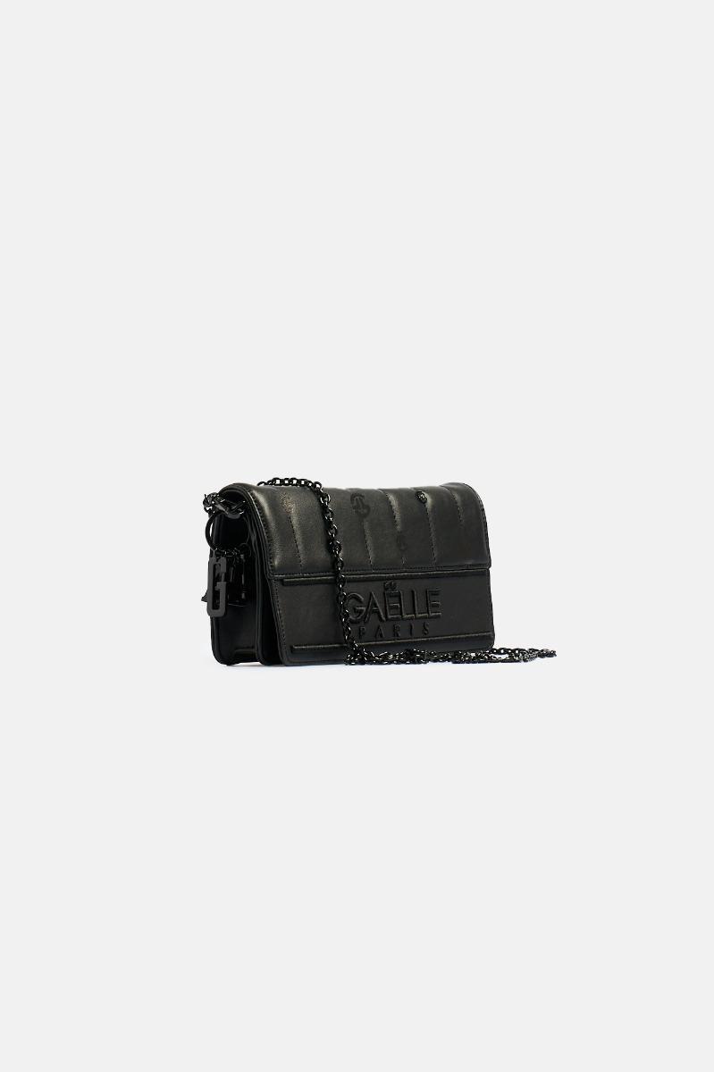 Mini pochette -Nero