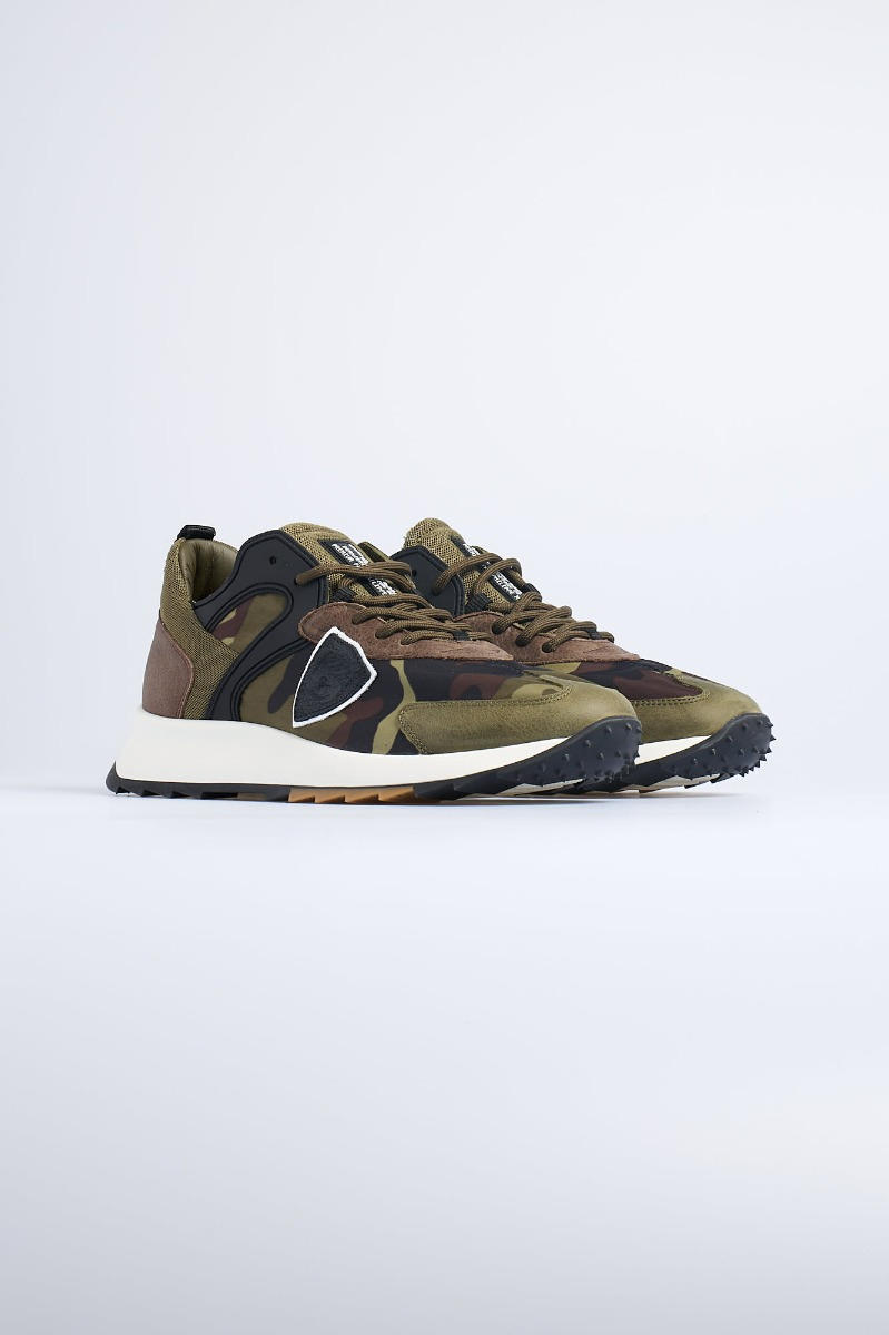 Royale camouflage - Verde