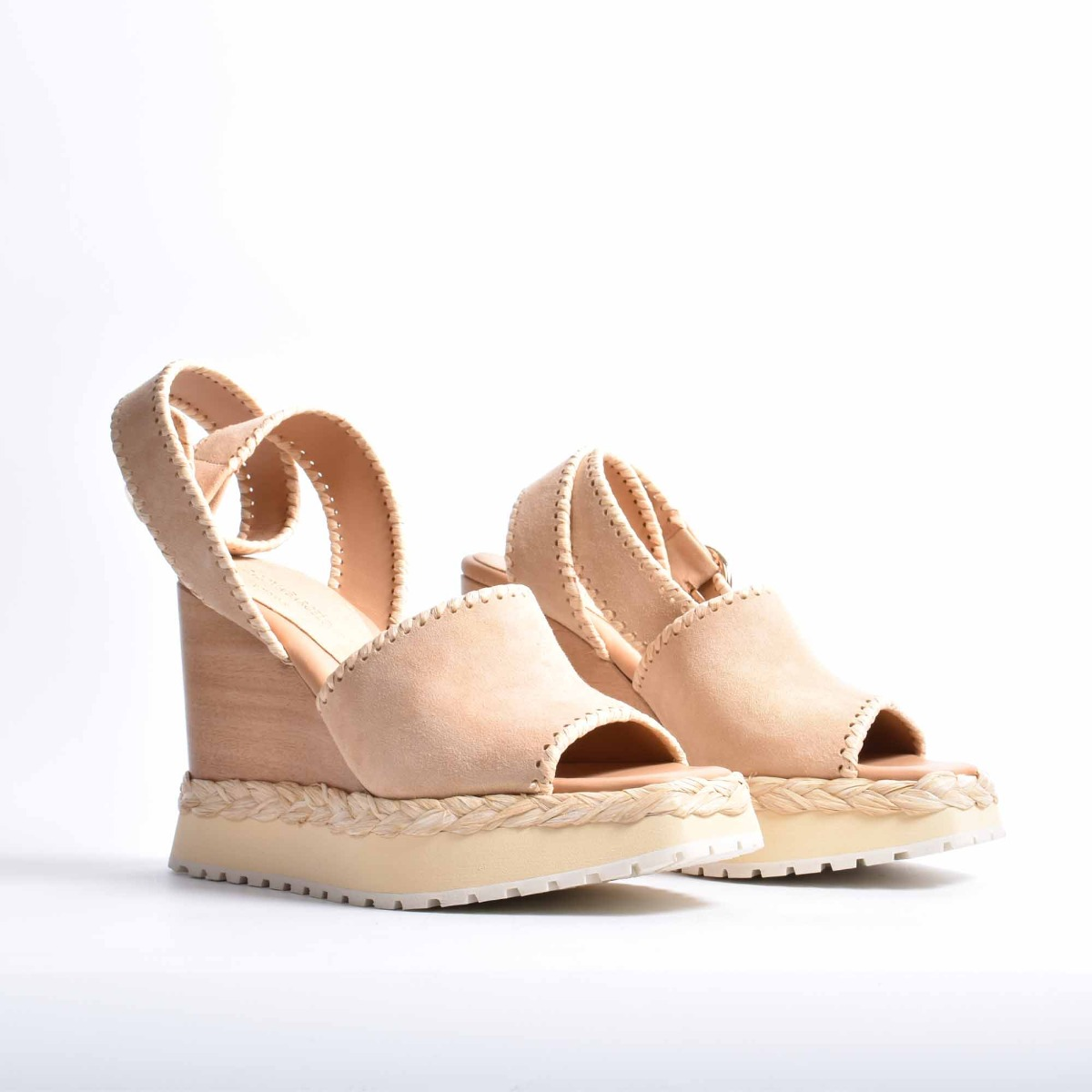 Sandalo apure - Crema