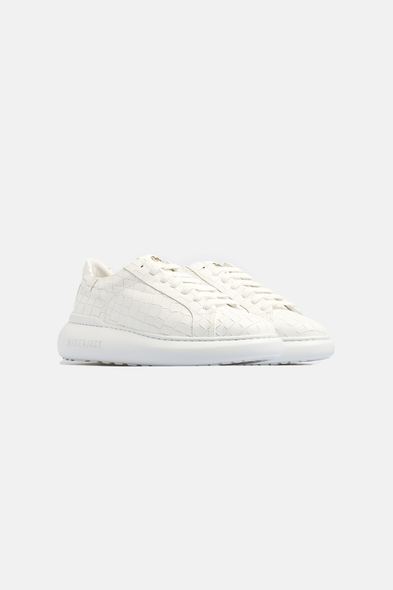 Sneaker bounce tuscany -Bianco