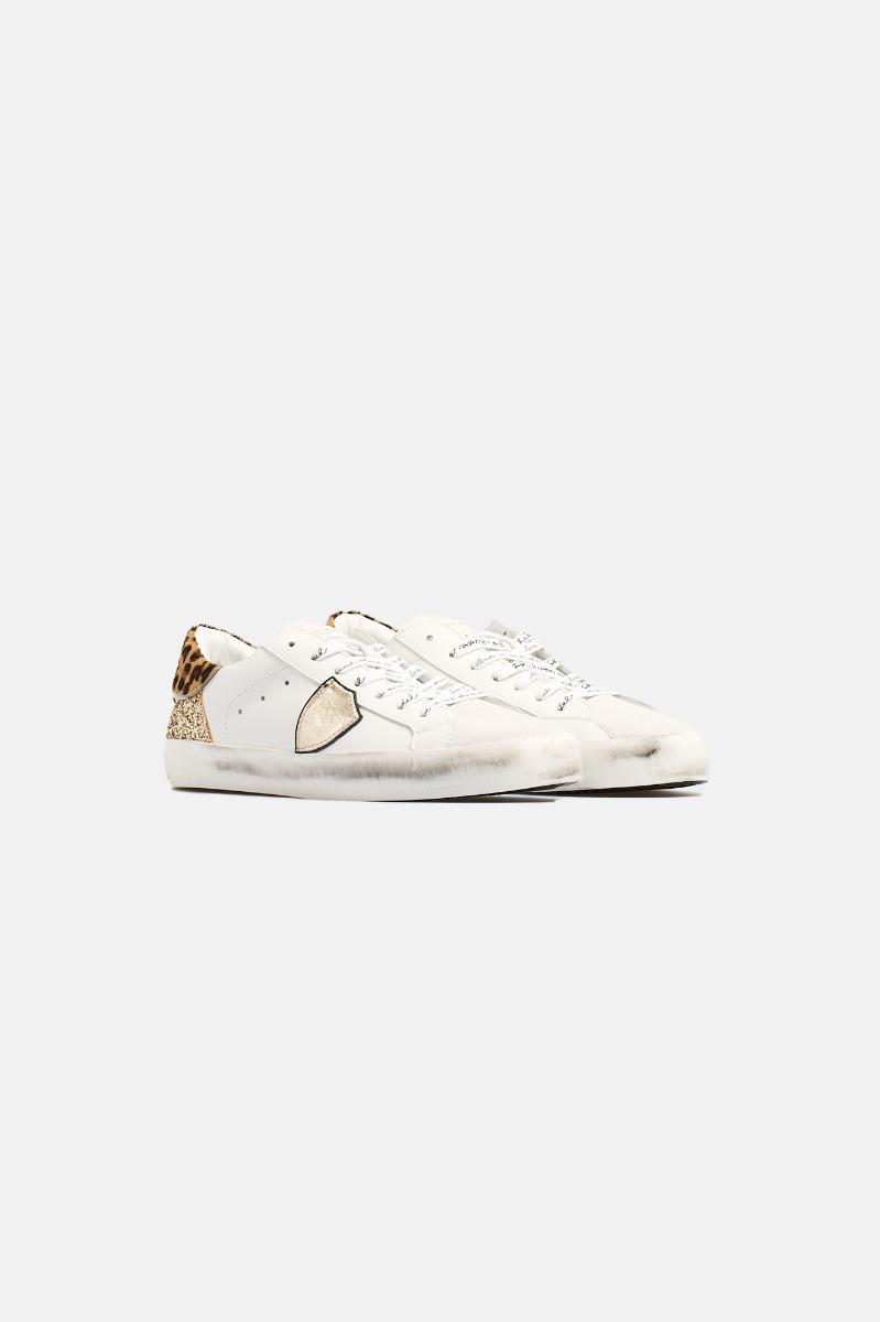 Sneakers -Bianco