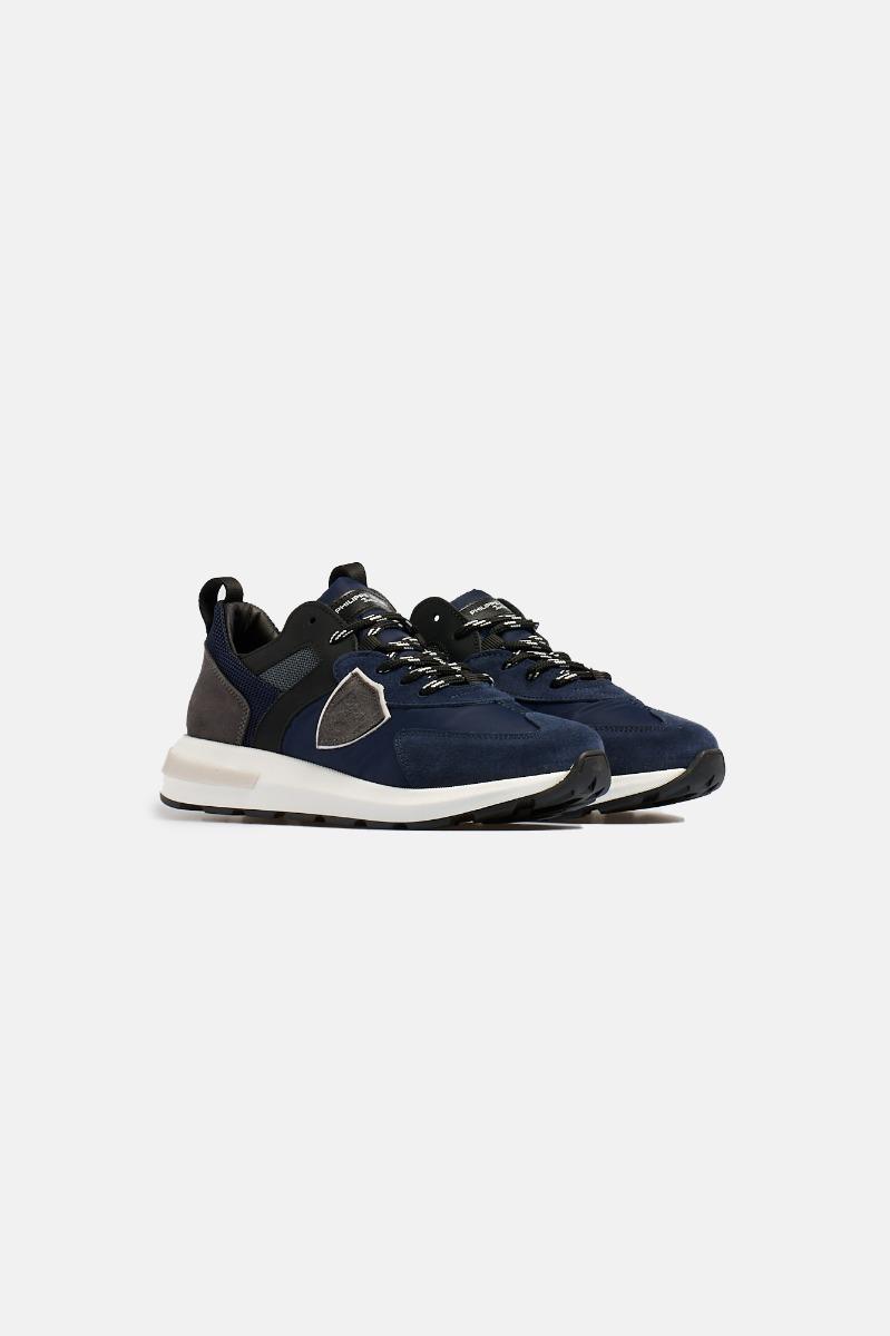 Sneakers new bomb -Blu