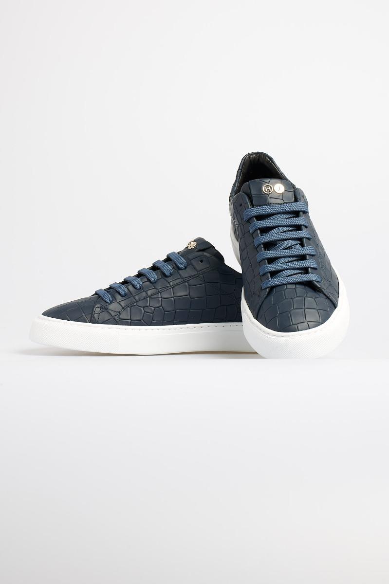 Sneaker essence- Blu/Bianco