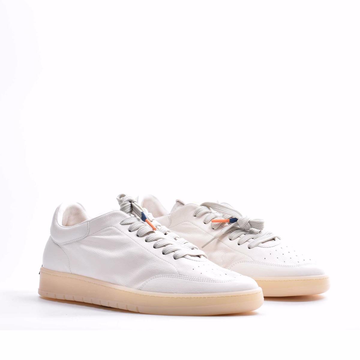 Sneakers ultralight - Panna