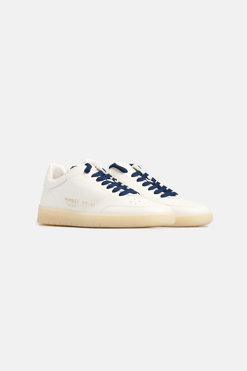 Sneacker wembley -Bianco