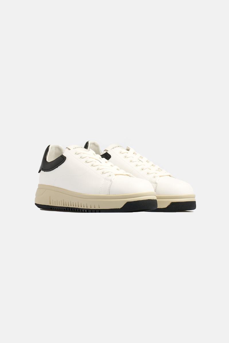Sneaker -Bianco