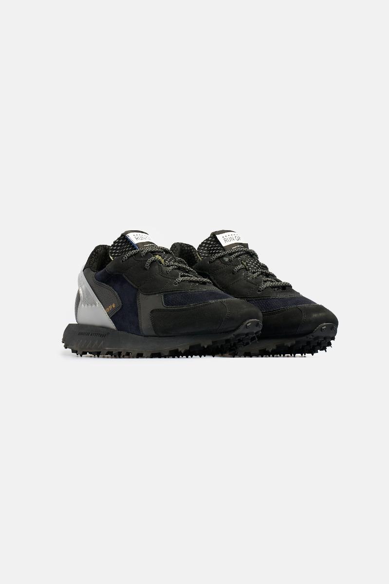 Sneaker -Blu