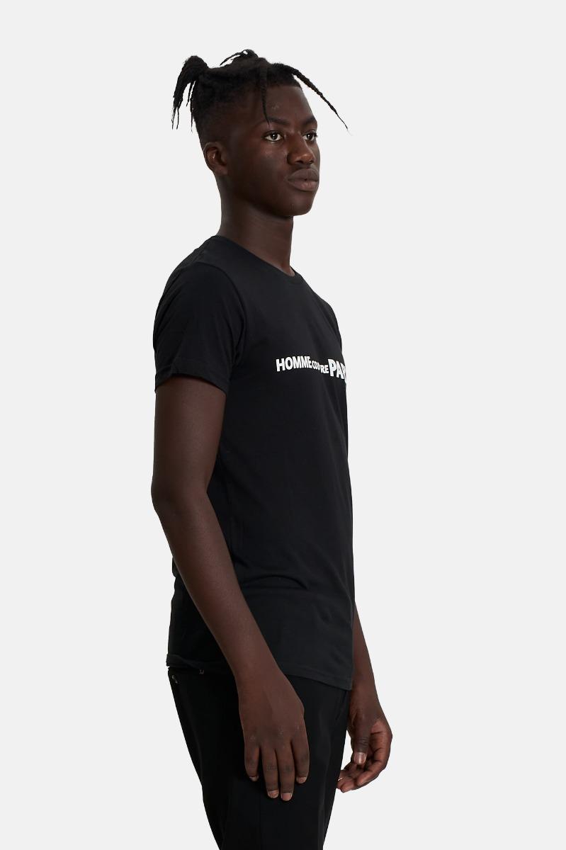 T-shirt mariano - Nero