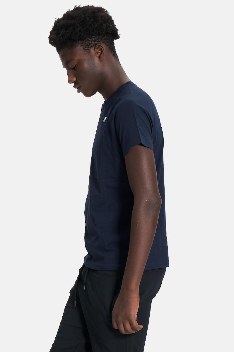 Edwing t-shirt -Blu