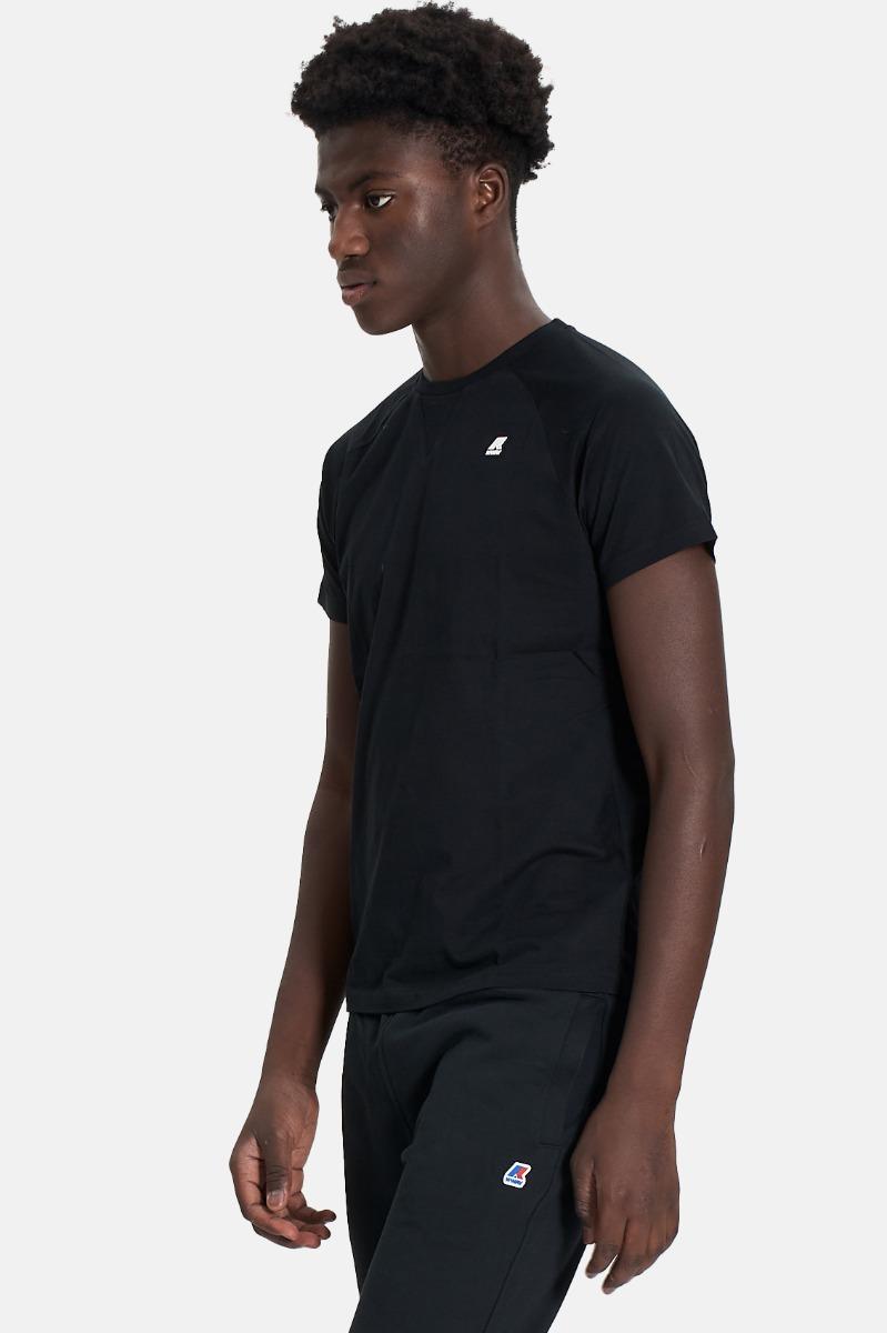 Edwing t-shirt -Nero