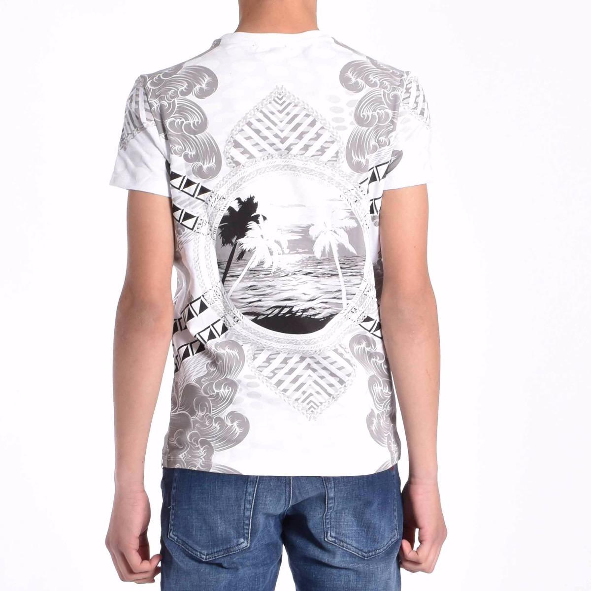 T-shirt disegni - Bianca