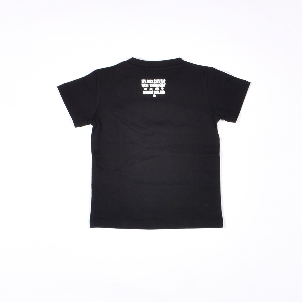 T-shirt barney - Nera