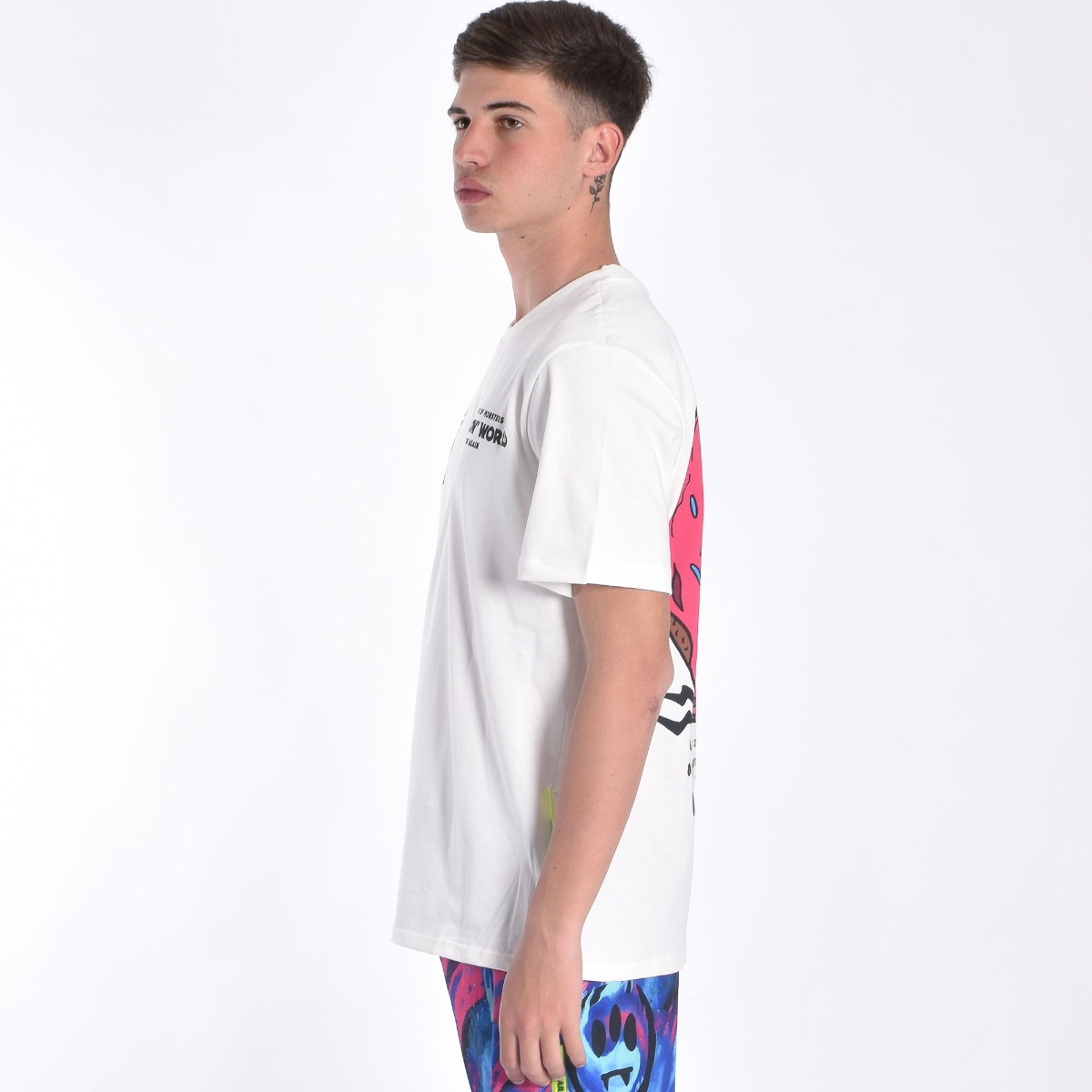T-shirt unisex ciambella