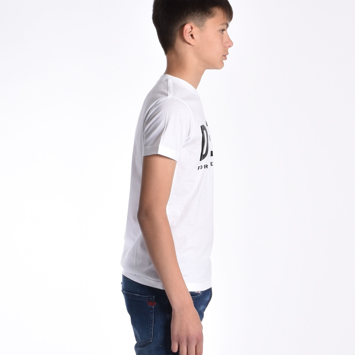 T-shirt logo - Bianca